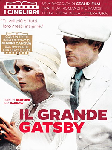 Il grande Gatsby (I cinelibri) [IT Import]