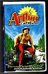 Arthur L'aventurier