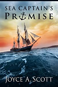 (FREE on 11/23) Sea Captain's Promise by Joyce A. Scott - http://eBooksHabit.com