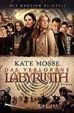 Kate Mosse Das verlorene Labyrinth