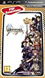 Dissidia: 012 Duodecim Final Fantasy - Essentials (PSP)