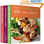 600 Easy Suppers, Salads & BBQ Recipe...
