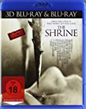 The Shrine - Uncut [3D Blu-ray]