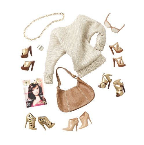 Barbie Collector Basics Accessory Pack Look #02 - Collection #2