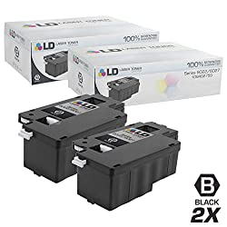 LD © Compatible Xerox 106R02759 Black Laser Toner Cartridge for use in Xerox 6022 & 6027