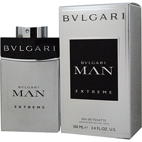 Bvlgari MAN EXTREME Eau de toilette spray 100 ml