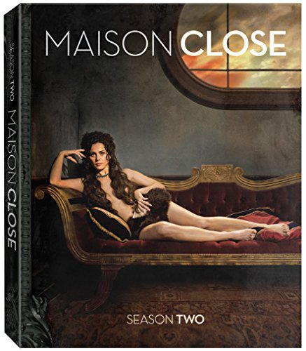 Maison Close: Season 2 [Blu-ray]