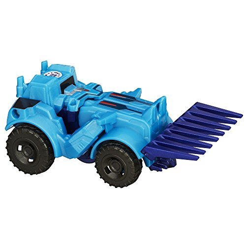 Transformers Robots in Disguise 1-Step Changers Thunderhoof Figure - 1