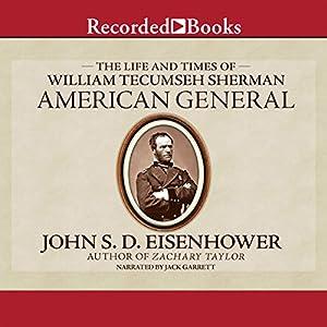 American General Audiobook