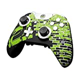 SCUF Infinity1 New OpTic Greenwall Controller for Xbox One and PC