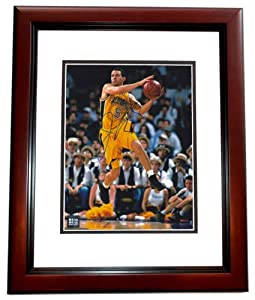 Jason Kidd Autographed Hand Signed California Bears 8x10 Action Photo - MAHOGANY... by Real Deal Memorabilia