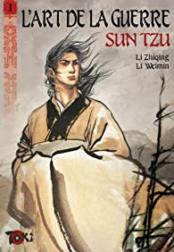 L'art de la guerre, Tome 1 : De l'�valuation : Premi�re partie par Wei min Li