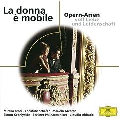 Verdi: Rigoletto / Act 1 - Caro nome che il mio cor