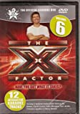 Karaoke - the X Factor - Vol. 6 [DVD]