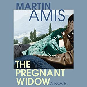The Pregnant Widow | [Martin Amis]