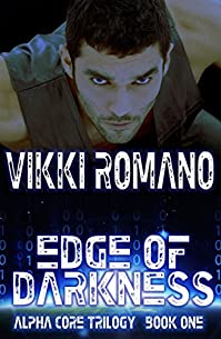 Edge Of Darkness by Vikki Romano ebook deal