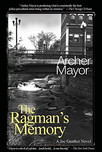The Ragman's Memory (Joe Gunther Mysteries (Paperback))