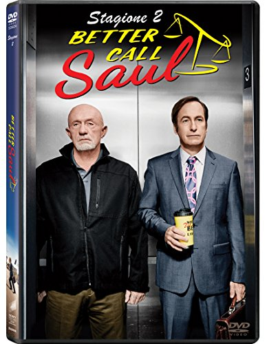 Better Call Saul: Stagione 2 (3 DVD)
