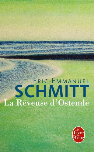 La Reveuse D Ostende (Ldp Litterature) (French Edition)