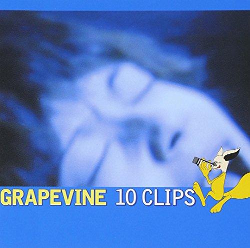 10 CLIPS [DVD]