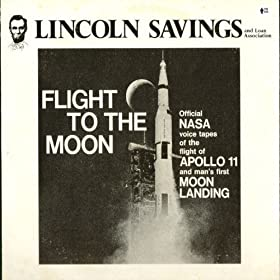 flights to the moon apollo - photo #13