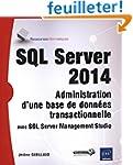 SQL Server 2014 - Administration d'un...