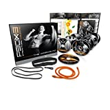 tony hortons p90x3 dvd workout base kit