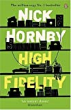 HIGH FIDELITY (0140293469) by NICK HORNBY