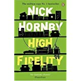 High Fidelityby Nick Hornby