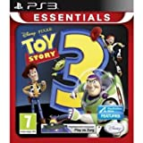 Cheapest Toy Story 3 - The Video Game - Essentials on PlayStation 3