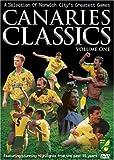 Canaries Classics Vol.1 [DVD]