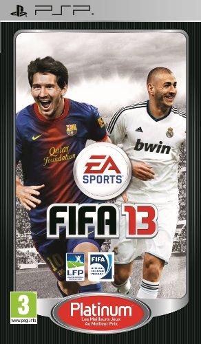 Fifa 13 - platinum