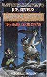 The Dark Door Opens (Joe Dever's Legends of Lone Wolf, Book 2) (0425124398) by Dever, Jon