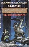 The Dark Door Opens (Joe Dever's Legends of Lone Wolf, Book 2) (0425124398) by Dever, Jon