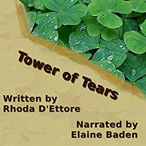 Tower of Tears Audiobook