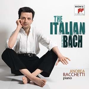 The Italian Bach (Vol.1)