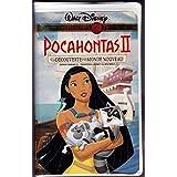 Pocahontas II � la d�couverte d'un monde nouveau VHSby Vf Video