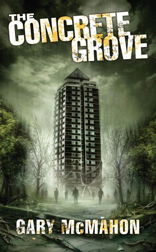 The Concrete Grove (Concrete Grove, #1)