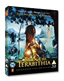 Image de Bridge To Terabithia [Blu-ray] [Import anglais]