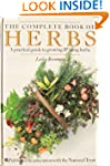 Complete Book of Herbs Hb (The comple...