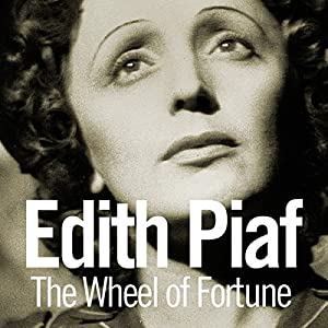 Wheel of Fortune Audiobook