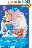 Cinderella: The Lost Tiara (A Jewel Story)