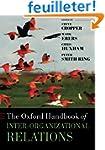 The Oxford Handbook of Inter-Organiza...
