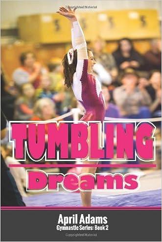 Tumbling Dreams: The Gymnastics Series #2