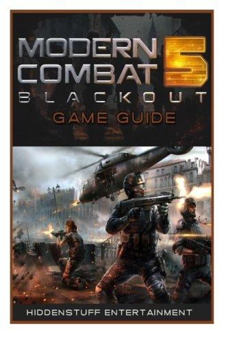Modern Combat 5 Download Guide