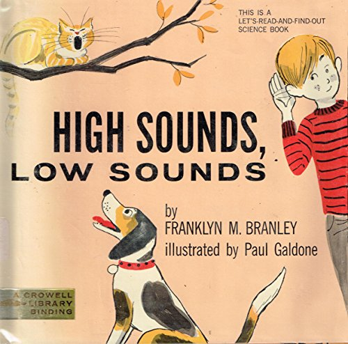 High Sounds Low Sounds