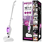 PIFCO 10in1 1500w STEAM MOP HAND HELD...