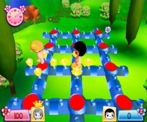 Love is In Bloom The Flower Shop Garden screenshot