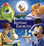 Disney Bedtime Favorites Special Edition (Storybook Collection)