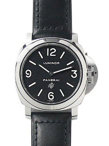 [パネライ] PANERAI 腕時計 ルミノールベース OPロゴ PAM00000 メンズ 新品 [並行輸入品]